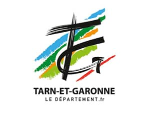 Logo du conseil départemental du tarn-et-garonne