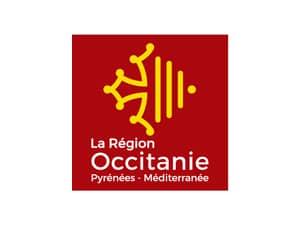 Logo de la Région Occitanie