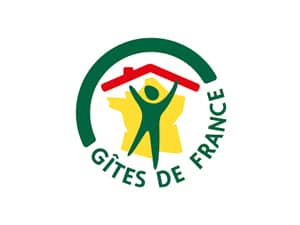Logo des gites de france