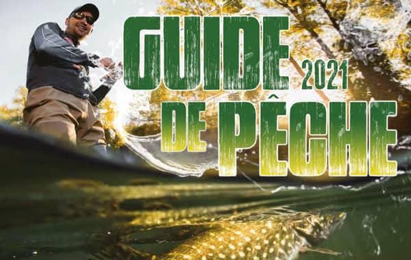 Visuel du guide de pêche en Tarn-et-Garonne 2021
